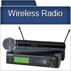 Wireless Radio Mics