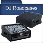 Roadcases for DJ Gear