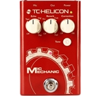 TC Helicon Voicetone Mic Mechanic 2 Vocal Toolbox Pedal