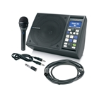 TC-Helicon SingThing personal monitor speaker with vocal processing