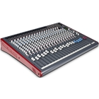 Allen & Heath ZED24 24-Channel Mixer with USB Interface