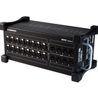 Allen & Heath AB168 16 x 8 Digital Floor Box for GLD and Qu
