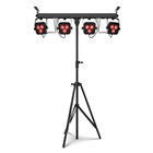 Chauvet 4BARLTBT LED Wash Light Effect System with Bluetooth